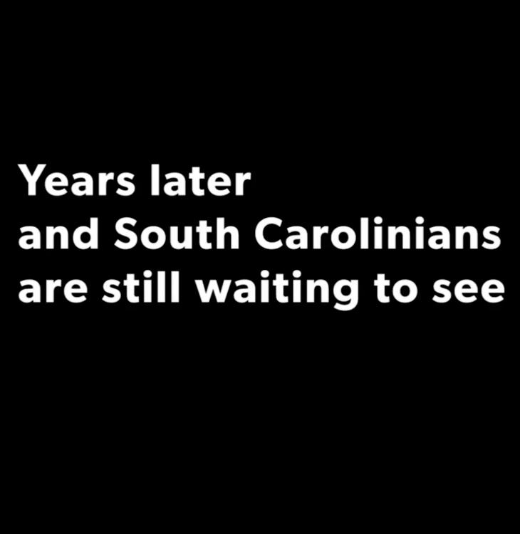 Santee Cooper VC Summer Anniversary Timeline